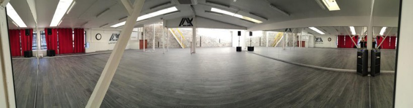 salle_1 studio LAX