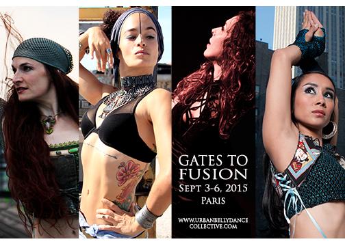 GATES TO FUSION Anasma Linda Piny Tjarda Sept 2015