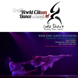 AWCDS LFTDS 20165 -2016 EVENTS 9 -10 AVRIL 3 anasma linda faoro danse orientale fusion paris master classes cours chorégraphie
