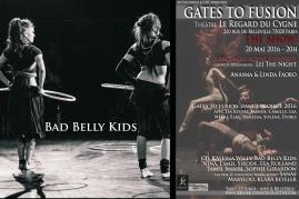 AWCDS LFTDS affiche 20 mai2016 BELLY BAD KIDS 2