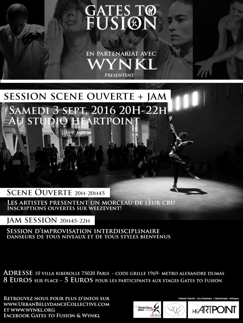 Jam session GTF sept 2016 v4